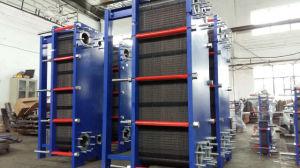 De Warmtewisselaar van de Plaat van Apv H17 304/316L