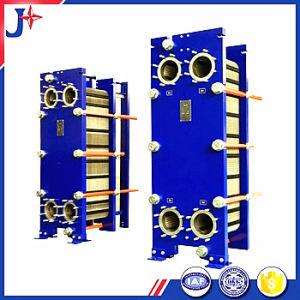 化学工業のためのFunke Fp80の版フレームの熱交換器