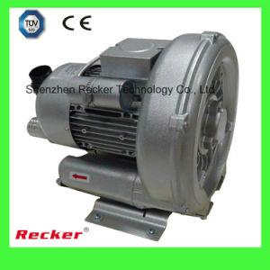 0.7kw de ventilator-Draaikolk van het Kanaal van de Ventilator van de Draaikolk van de olie Vrije Zij ventilator-Regeneratieve Ventilator