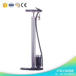 Bomba de bicicleta de alta presión / bomba Ciclo de doble acción