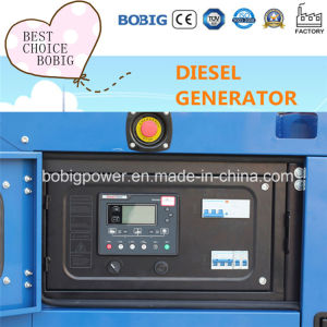 180kw Ytoエンジンを搭載するディーゼル発電機セット無声Encloure