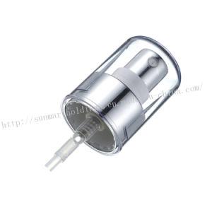 24/410 Aluminiumbehandlung-Pumpe für Sahne und Flüssigkeit