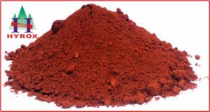 Het Rood van het Oxyde van het ijzer