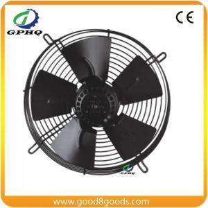 Ventilador de ventilação do ferro de molde 360W de Ywf 600mm