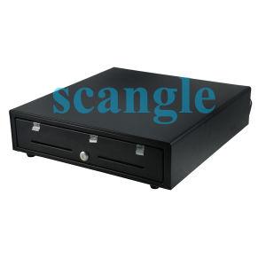 POS System Cash Drawer Box Cash Register