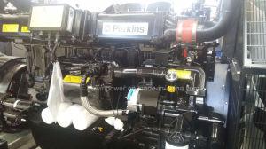 イギリスはエンジンのディーゼル発電機を作った