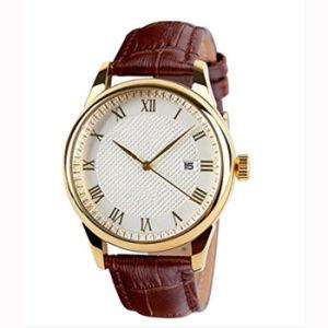 El hombre de negocios ver Material de aleación de estilo simple reloj de pulsera fabricantes wholesales