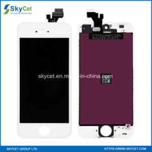 iPhone 5 LCDの計数化装置のためのLCDスクリーンのタッチ画面