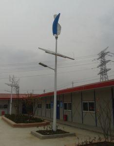 Низкий уровень шума AC 24V 300W спираль вертикальный ветровой турбины (SHJ-NEV300S)