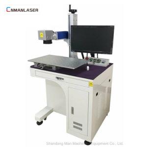 Macchina all'ingrosso della marcatura del laser della fibra 20W per le componenti di calcolatore