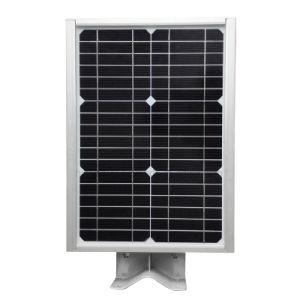 Integriertes Solar-LED-Straßenlaterne8W mit Epistar Chip