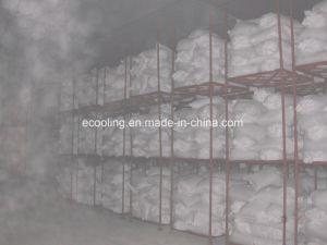 Große Schuppen-kundenspezifische Kaltlagerung für Gemüse-Obstverarbeitung-Fabrik