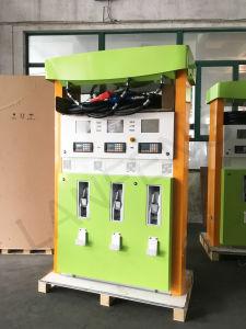 Combustível, dispensador de combustível, dispensador, Medidor de Fluxo, Bomba, Escova multifuncional, 50L/min