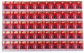 Permanentes Chip für Mimaki