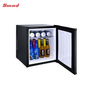 Una sola puerta termoeléctrica Minibar Nevera con Ce/RoHS/CB certificado