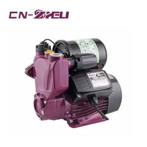Absorber l'eau de pompage de la pompe de vortex de la machine