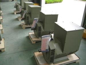 Высокое качество 50квт/40квт Трехфазный бесщеточный генератор (JDG224D)
