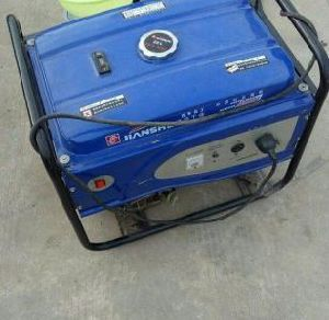3KW gerador diesel Portable 3kv com preço de Tipo Aberto
