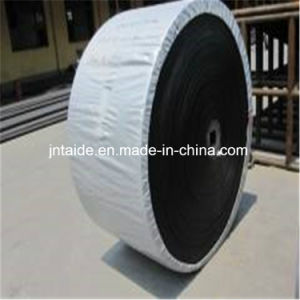 Высокое качество Ep резиновые ленты конвейера для цементного завода