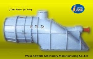 Wasserstrahlantrieb-Pumpen-Wasser-Laufwerk des Strahlen-Jt650