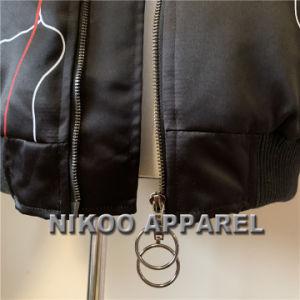 형식 printing 번개 폭격기 재킷
