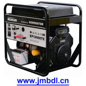 Benzina del generatore di inizio di ritrazione impostata (EF13000)
