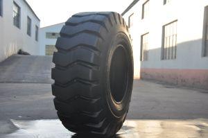 Fabrik-Lieferant PUNKT, Ladevorrichtungs-Gummireifen der ISO-Bescheinigung-E3/L3 des Muster-1600-24 OTR