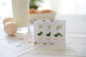 Cero Calorías Table-Top extracto de plantas de stevia se aplican para la vida diaria