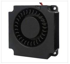 Flujo de aire alto / bajo ruido OEM 40*40*10mm Ventilador DC para la impresora 3D/filtro de aire