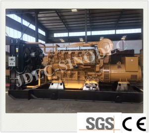 Grupo Electrógeno de Gas Natural Cummins 110-160kw fabricante de China
