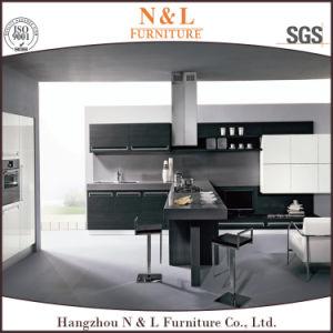 Qualitäts-moderne Küche-Schrank-Möbel