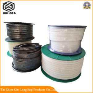 Grafiet Verpakking; GrafietVerpakking op hoge temperatuur met de Verpakking van de Draad Inconel;