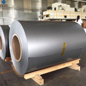0,3-0.55мм толщина Шаньдун ПВДФ/ PE алюминиевый лист с полимерным покрытием