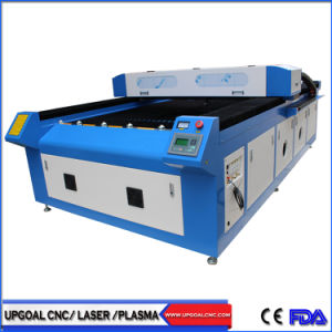 Grand 1300*2500mm 100W de l'acrylique de plexiglas Machine de découpe laser CO2