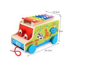 Großverkauf-frühe Ausbildungs-hölzernes lustiges Spielzeug