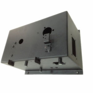 Competitive Price (LFSS0073)를 가진 높은 Quality Distribution Box