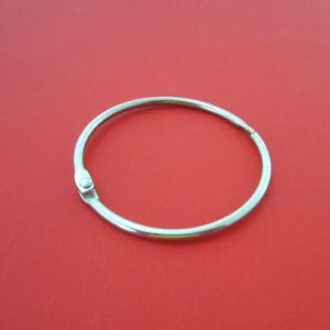 Suministro de la fábrica de metal de 1,5 pulgadas Libro Ring Binder