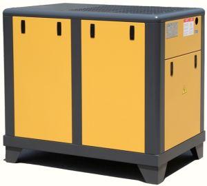 A/C Power Rotary Permanent Magnet VSD Screw Air Compressor (10HP~175HP) (BD-30PM)
