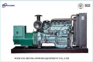 産業のためのWeichaiのブランドの天燃ガスの発電機中国製か農場または鉱山