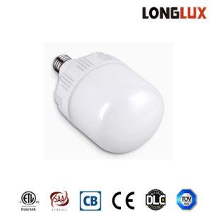 15W/20W/30W/40W E27 El ahorro de energía de la luz de lámpara LED de alta potencia