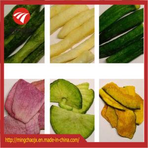 Full-Automatic circulant de la machine de légumes séchés