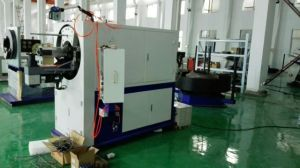 De heetste Voorgespannen Concrete/PostCNC van de Spanning Stoel die van de Staaf van het Staal Machine maken