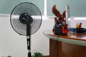 Su uso en casa fuera de la red del sistema de Energía Solar generador solar Powerstation Solar