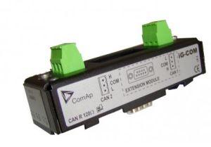 Diesel GensetsのためのComap Communication Unit ((IG-COM)