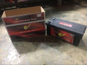 N150mf 12V150ahの維持のFreelead酸車の蓄電池
