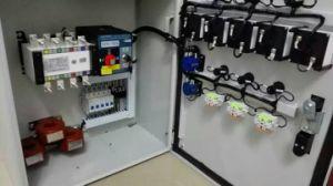 113ква открытия электрического питания дизельных генераторных установках с Рикардо двигателя с генераторной установкой