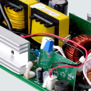 600va Watt 12V/24V/48V DC para AC 110V/230V Inversor de Energia Solar de Grade Desligado