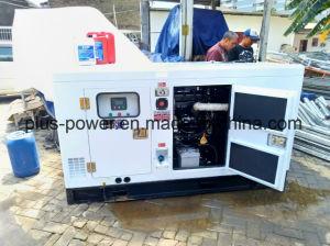 52kw / 65kVA Groupe électrogène Diesel avec moteur Perkins
