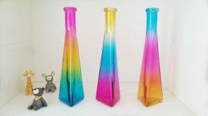 芸術のガラスクラフトのつぼ