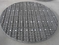 De fabriek verkoopt het Gebreide Stootkussen van de Ruitverwarmer met Lage Prijs